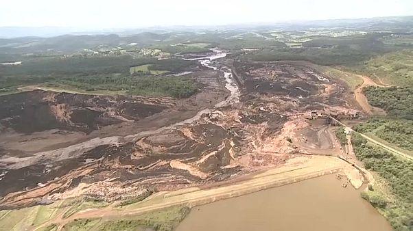 Brésil : menace de rupture sur un second barrage