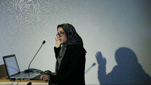 میمنت حسینی چاوشی آزاد شد