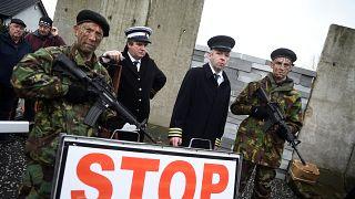 برکسیت بدون توافق؛ گزینه اعمال حکومت نظامی وجود دارد
