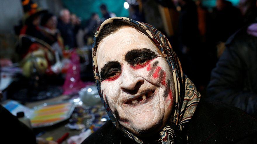 Edirne: Bocuk Gecesi etkinliği