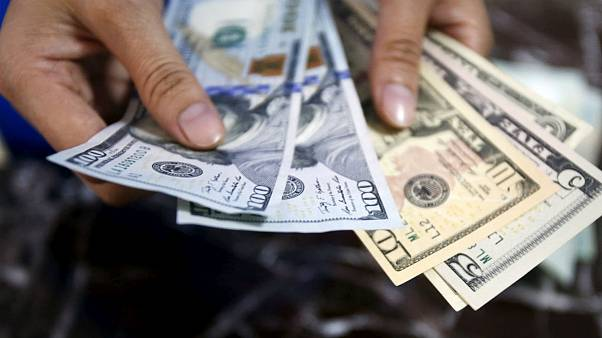 صعود دلار و سکه به اوج قیمت دو ماه گذشته