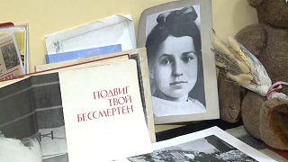 """""""Alle tot"""": Tagebuch der Belagerung von Leningrad"""