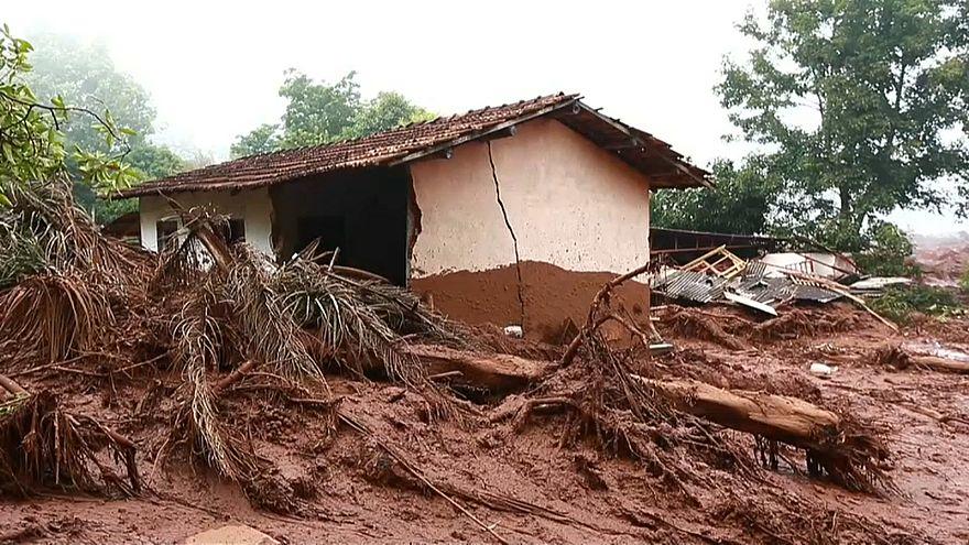 Gefahr eines zweiten Dammbruchs gebannt