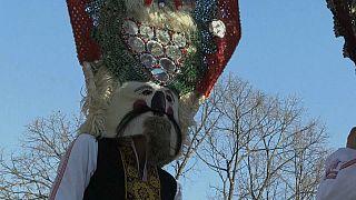 Pernik celebrates the 28th Surva festival