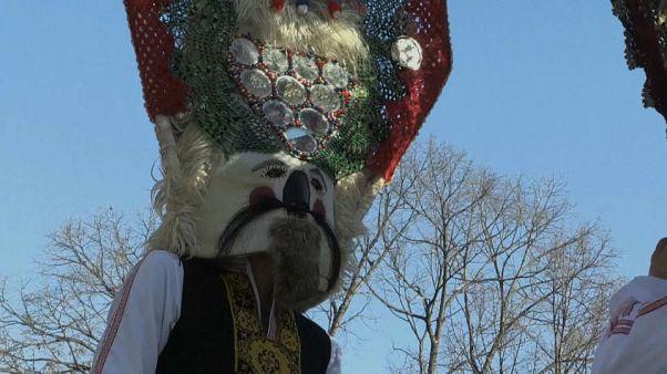 Bulgarie : un festival haut en couleurs