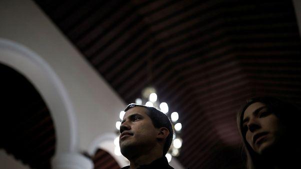 L'armée au coeur de la lutte pour le pouvoir au Venezuela