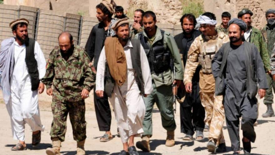US-Taliban talks offer glimmer of hope for peace