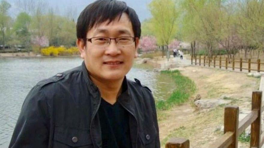 Jogvédőt ítéltek börtönre Kínában