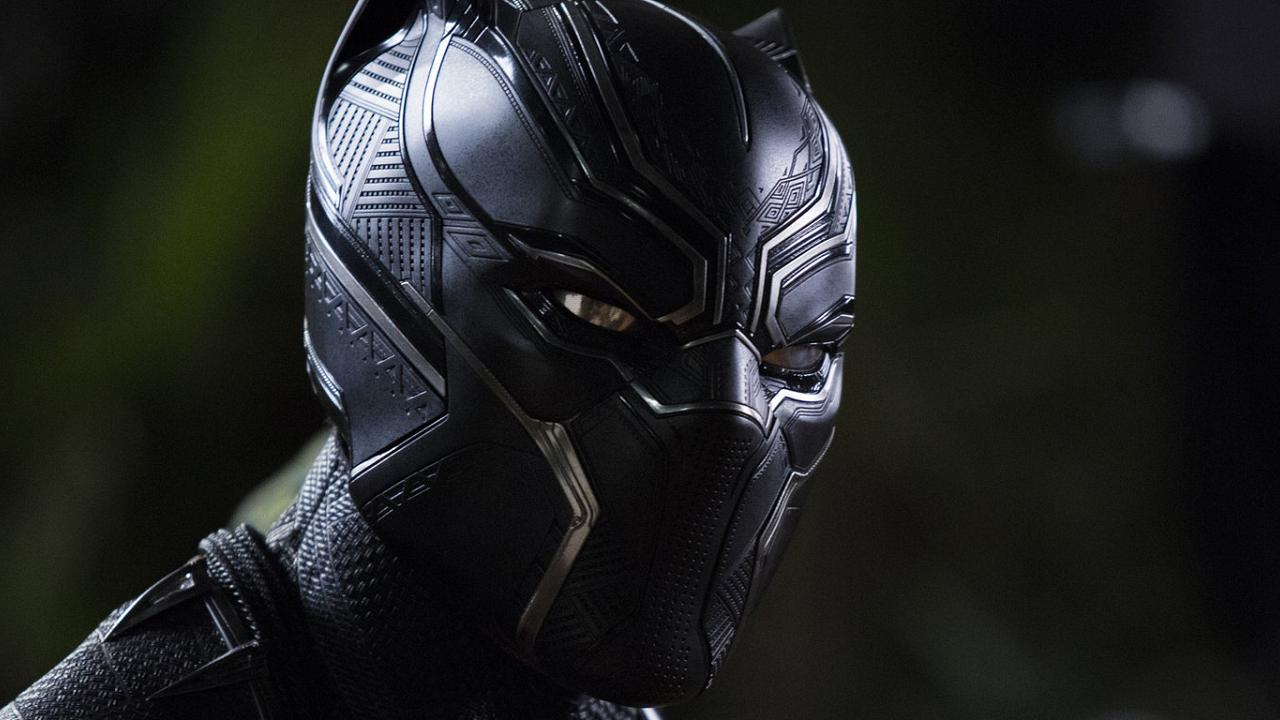"""Black Panther"" triunfa nos SAG Awards"