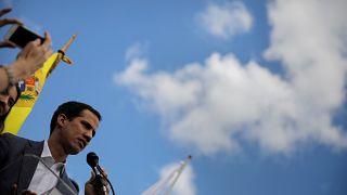 أستراليا تعترف بزعيم المعارضة خوان غوايدو رئيسا لفنزويلا