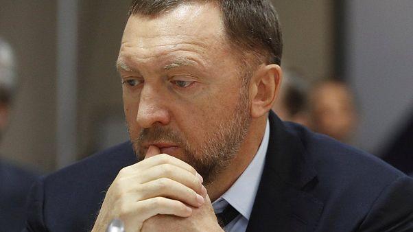 Usa tolgono sanzioni ad oligarca russo