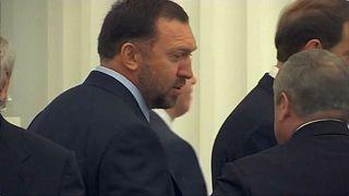 Минфин США снял санкции с бизнеса Олега Дерипаски