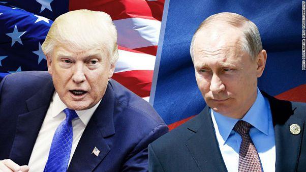 USA heben Sanktionen gegen russische Unternehmen auf