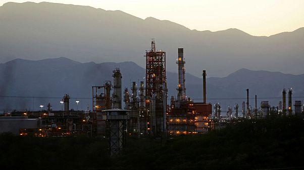 افزایش سرمایهگذاریهای عربستان در صنعت نفت کرۀ جنوبی