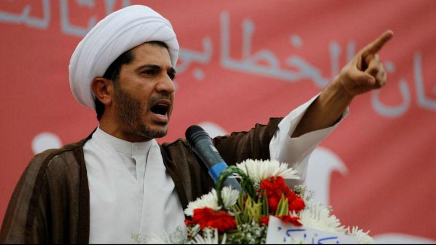 تایید حکم زندان ابد برای رهبر مخالفان شیع در دیوان عالی بحرین