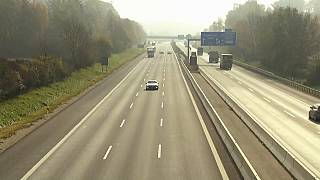 """German Transport Minister says speed limits on autobahns """"against common sense"""""""