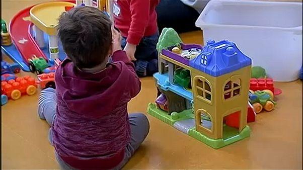 EU führt einheitlichen Vaterschaftsurlaub ein