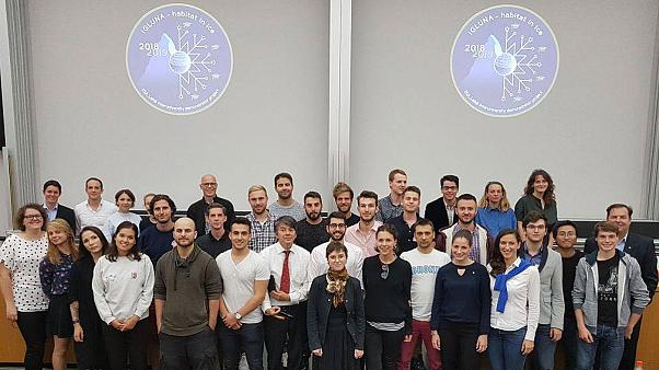 Έλληνες φοιτητές σε διεθνή διαγωνισμό για διαστημική τεχνολογία