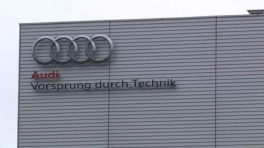 Ungheria: in sciopero dipendenti Audi