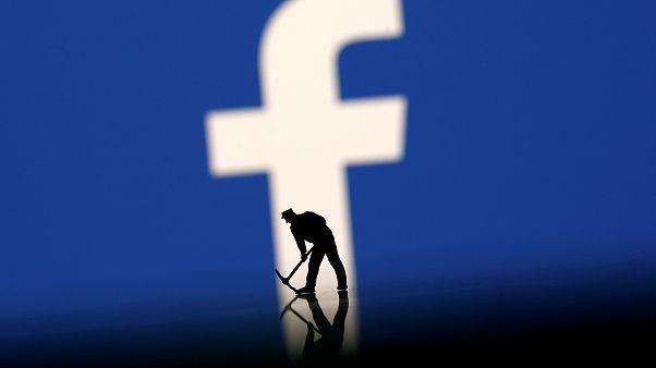 دراسة: عدم امتلاكك لصفحة على فيسبوك أو تويتر لا يعني أن بياناتك محمية