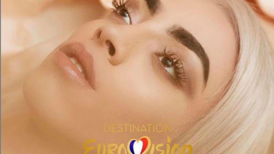 حملة كراهية ضد بلال حسني  الذي سيمثل فرنسا في مسابقة يورفيجن بسبب مثليته الجنسية