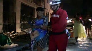 Gyilkos tornádó pusztított Kubában