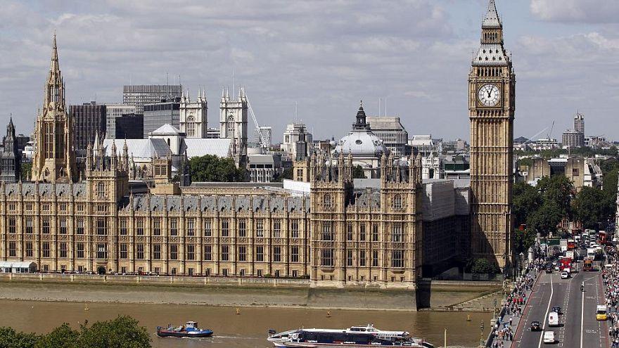Как проходит голосование в британском парламенте?