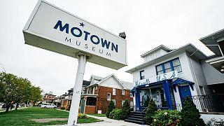 Pura creatividad y alma Motown en Detroit, Michigan