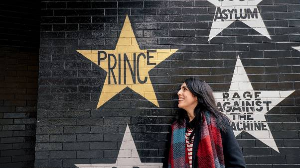 Minneapolis : Laetitia Shériff sur les traces de Prince