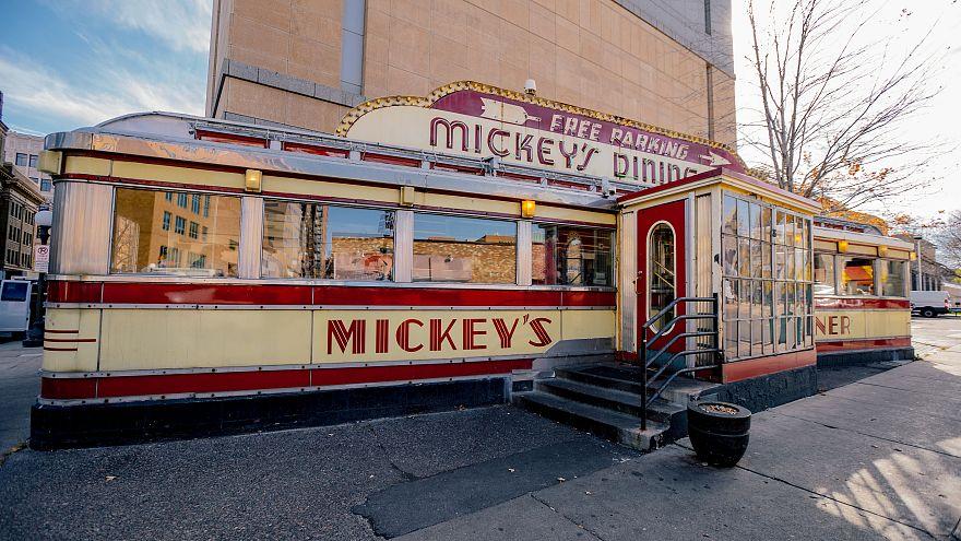 Mickey's Dining Car: making 'America's best milkshakes' since 1939
