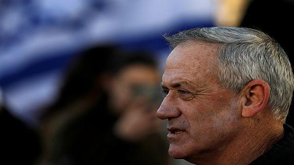 هل يهدد غانتس عرش نتنياهو في الانتخابات الإسرائيلية القادمة؟