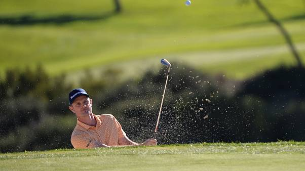 Justin Rose vence Farmers Insurance Open