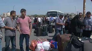 Молодёжь Газы выбирает эмиграцию