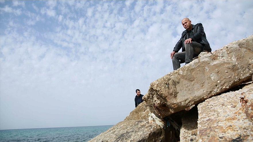 Der Gazastreifen: Kein Entkommen auf legalem Weg