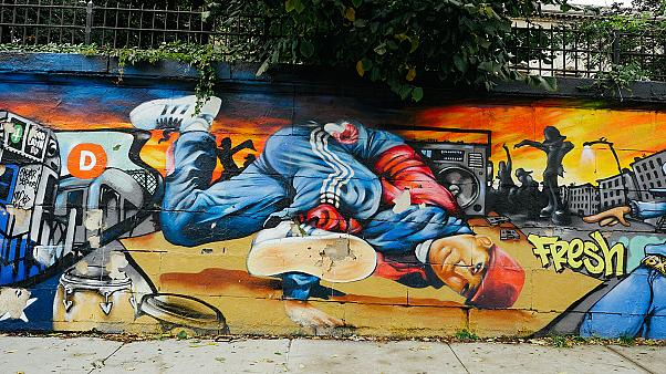 Colourful and cosmopolitan: exploring the Bronx, birthplace of hip hop