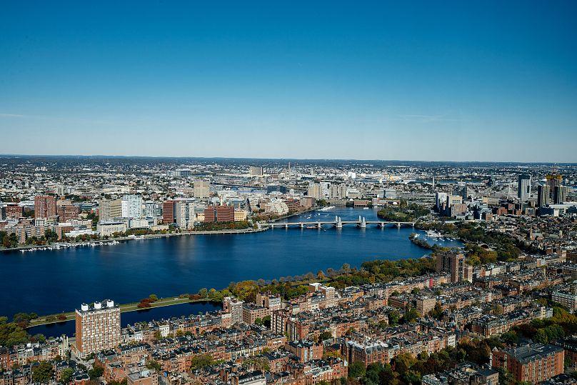 Benvenuti a Boston, culla della Rivoluzione americana