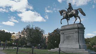 Boston in Massachusetts - auf den Spuren amerikanischer Geschichte