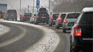 Hundreds of popular keyless car models at risk of being stolen: UK report