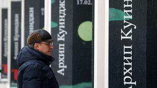 Минкульт: кражей картины Куинджи обернулась популярность музеев