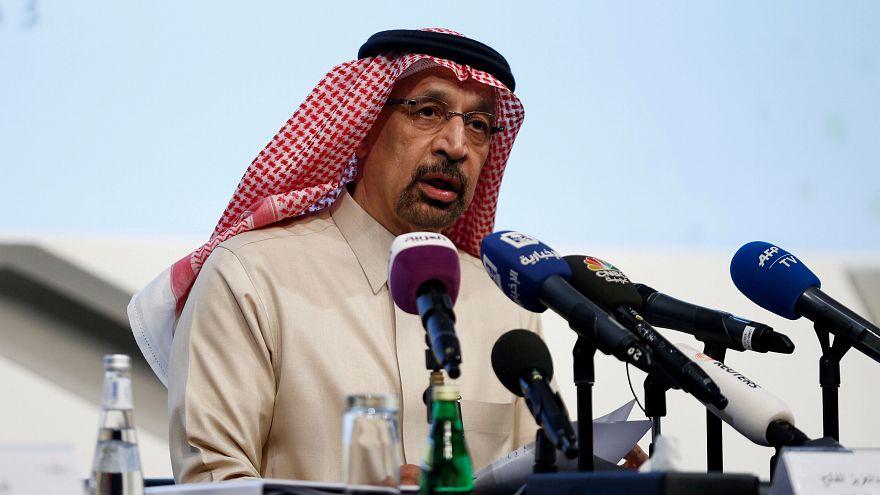 السعودية لا تتوقع أن تؤثر اضطرابات فنزويلا على أسواق النفط العالمية