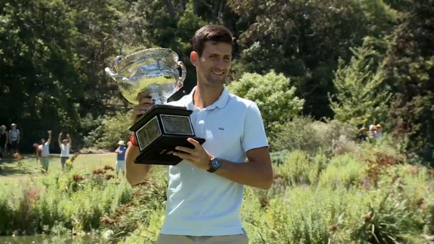 Djokovic minden idők legjobbja lenne