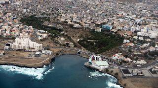 Exportações de Cabo Verde aumentam