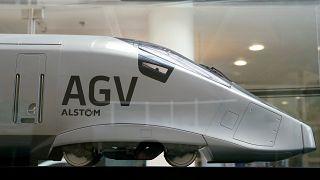 Fusion Siemens-Alstom : ultimes propositions pour convaincre Bruxelles