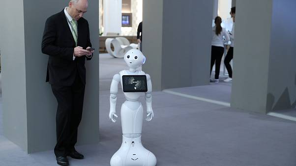 The Brief from Brussels : l'arrivée des robots justiciers ?