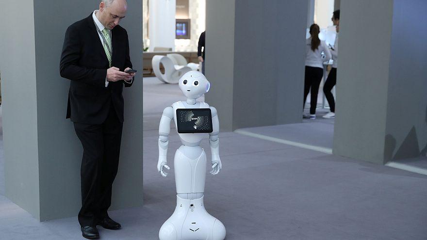 The Brief from Brussels : l'arrivée des robots justiciers?