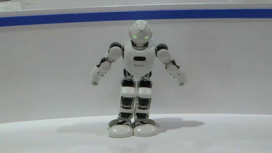 Η τεχνητή νοημοσύνη στην υπηρεσία της Δικαιοσύνης
