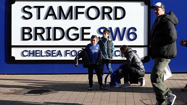 Chelsea'ye FIFA soruşturması: Transfer yasağı kapıda