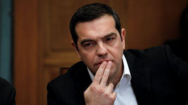 Yunanistan Başbakanı Çipras'ın Türkiye ziyareti: Masada ikili ticaret ve yasa dışı göç var