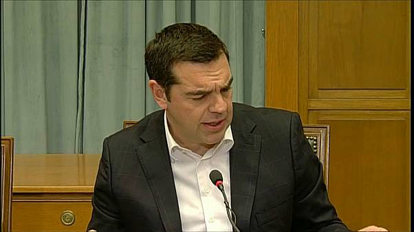 Aumento de 11% no salário mínimo grego