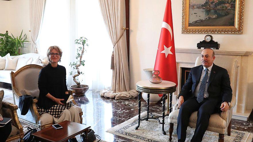 Kaşıkçı davası için özel raportör Türkiye'de: Cinayet koşulları insan hakları açısından incelenecek
